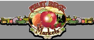 fruit ridge markets logo