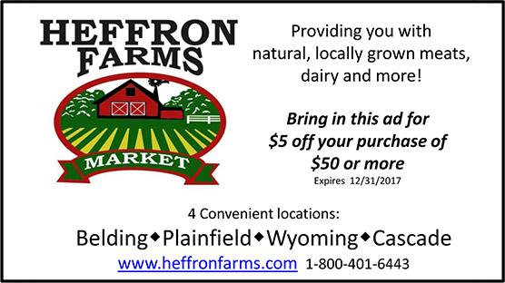 Heffron Farms Ad