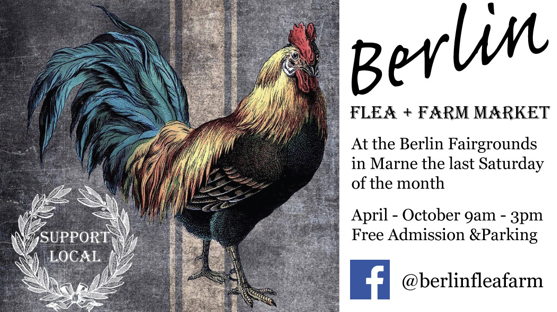 Berlin Flea & Farm Market