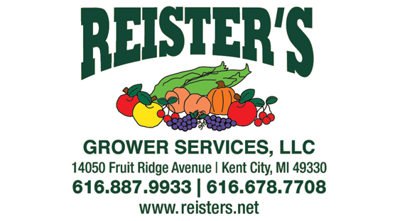 Reisters Grower Services