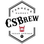 CS Brew Farm Market Photo