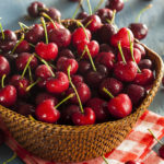 Klein's Sweet Cherries Photo