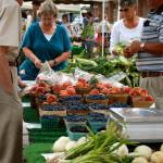 Plainfield TWP. Farmers Market Photo