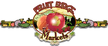 fruit ridge markets logo