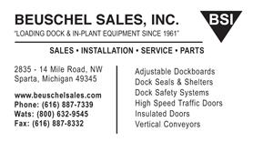 Beuschel Sales Ad