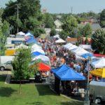 Rockford Farmers Market Photo