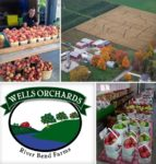 Wells Orchards Photo